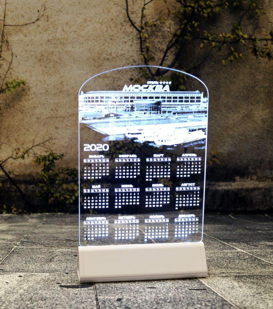 Светозар цена оптом Екб акрилайты настольный бизнес-сувенир с подсветкой светящийся логотип компании корпоративный подарок